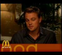 Uncut Leonardo DiCaprio