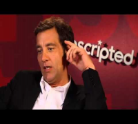 Unscripted with Clive Owen and Naomi Watts