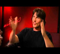 Unscripted with Hugh Jackman and Christian Bale