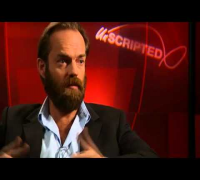 Unscripted with Natalie Portman and Hugo Weaving