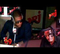 Usher - About his new Album Raymond V. Raymond- Le 6/9 NRJ