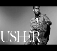 Usher - Be/You So Fire (Audio)