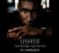 usher - cutter off (raymond vs raymond)