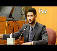 Usher Gets Emotional During Court Battle With Tameka   Necole Bitchie com