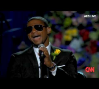 Usher - Gone Too Soon (Michael Jackson Memorial)