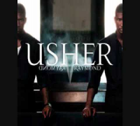 Usher - Guilty Lyrics Featuring T.I. (Free Download) Raymond Vs. Raymond Album
