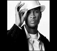 Usher Love Looks Good