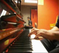 Usher Raymond and Alicia Keys 'My Boo' Piano Cover by Carlos Frias