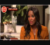 Usher Raymond and Tameka Raymond Interview