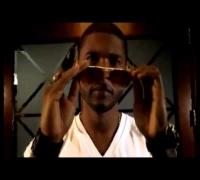 Usher Raymond - Boils Volcanic eruption!
