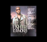 USHER RAYMOND MIX COLLECTION