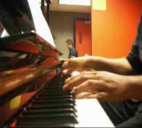 Usher Raymond 'Nice & Slow (Intro) & U Make Me Wanna' Piano Cover by Carlos Frias