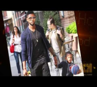 Usher Raymond's Ex-Wife Files Court Papers For Custody Of Two Kids - HipHollywood.com