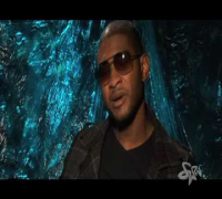 Usher Talks About (the Other) Usher Raymond with SWRV