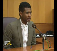 Usher & Tameka Raymond Emergency Custody Hearing (Part 2 of 2)