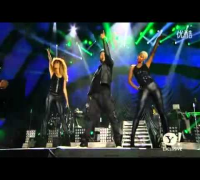 Usher - Yeah Live Performance From Dubai