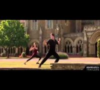 Vampire Academy  Blood Sisters Official Teaser #1 2014)   Olga Kurylenko Movie HD