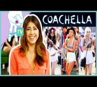 Vanessa Hudgens and Katy Perry: Coachella Fashion - IMO Ep. 217