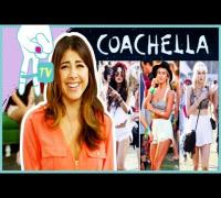 Vanessa Hudgens and Katy Perry: Coachella Fashion - IMO Ep. 217