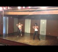 Vanessa Hudgens & Ashley Tisdale Dancing 'Run The World (Girls)'