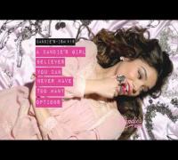 Vanessa Hudgens Candies-ism for Kohl's Commercial
