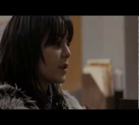 Vanessa Hudgens Gets Intense With Nicolas Cage In The Frozen Ground!