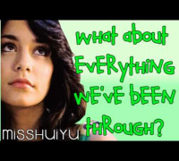 Vanessa Hudgens - Gotta go my own way (Lyrics DL)