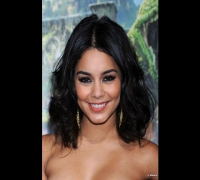 Vanessa Hudgens inspired  make up tutorial