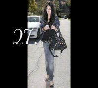 Vanessa Hudgens Outfits 2008 Top 50