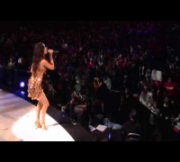 Vanessa Hudgens - Say Ok (Live HD)