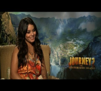 Vanessa Hudgens Talks Journey 2 Adventures and Her Exciting Coachella Plans