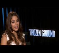Vanessa Hudgens Talks Selena Gomez and Ashley Tisdale!