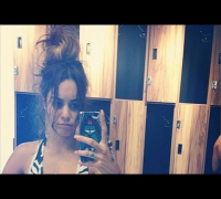 VANESSA HUDGENS Workout Routine