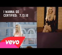 #VEVOCertified, Pt. 5: I Wanna Go (Britney Commentary)