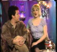 VH1 - Adam Sandler & Drew Barrymore - The Wedding Singer Does The Big 80's