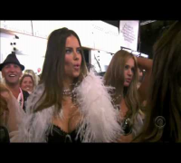 Victoria's Secret Fashion Show  2005 part 1