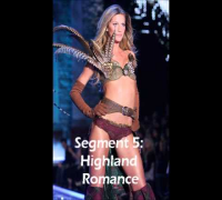 Victoria's Secret Fashion Show 2006 (Air & Jigs & I've Got A Life) [AUDIO]