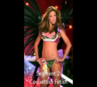 Victoria's Secret Fashion Show 2006 ( Beware Of The Dog & Personal Jesus ) [AUDIO]