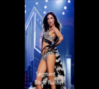 Victoria's Secret Fashion Show 2007 (I Got It From My Mama) [AUDIO]