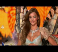 Victoria's Secret Fashion Show 2008 - With You (HD)