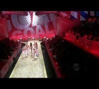 Victoria's Secret  Fashion Show 2010-2011 Part 2 in HD.