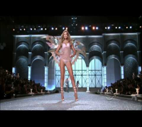 Victoria's Secret Fashion Show 2011 [HD] Part 1/7: Ballet