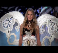 Victoria's Secret Fashion Show 2011 [HD] Part 6/7: Spell On You