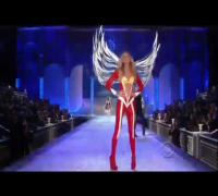 Victoria´s Secret Fashion Show 2011 ~ Part 2