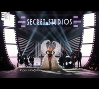 Victoria's Secret Fashion Show 2012/2013 Full HD ft Justin Bieber, Rihanna, Bruno Mars |