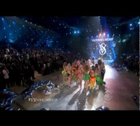 Victoria's Secret Fashion Show 2012 Best Moments || Rihanna,Bruno Mars and Justin Bieber performing