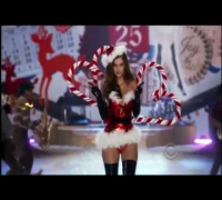 Victoria's Secret Fashion Show 2012  (Calendar Girls) -  Bruno Mars - Locked Out Of Heaven - Live