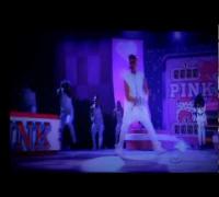 Victoria's Secret Fashion Show 2012 in HD, BRUNO MARS  Justin Bieber Part 2