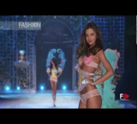 """VICTORIA'S SECRET"" Fashion Show Highlights November 2012"