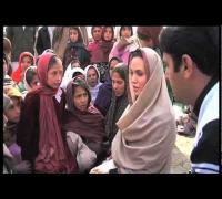 Vídeo: Angelina Jolie é enviada especial da ONU